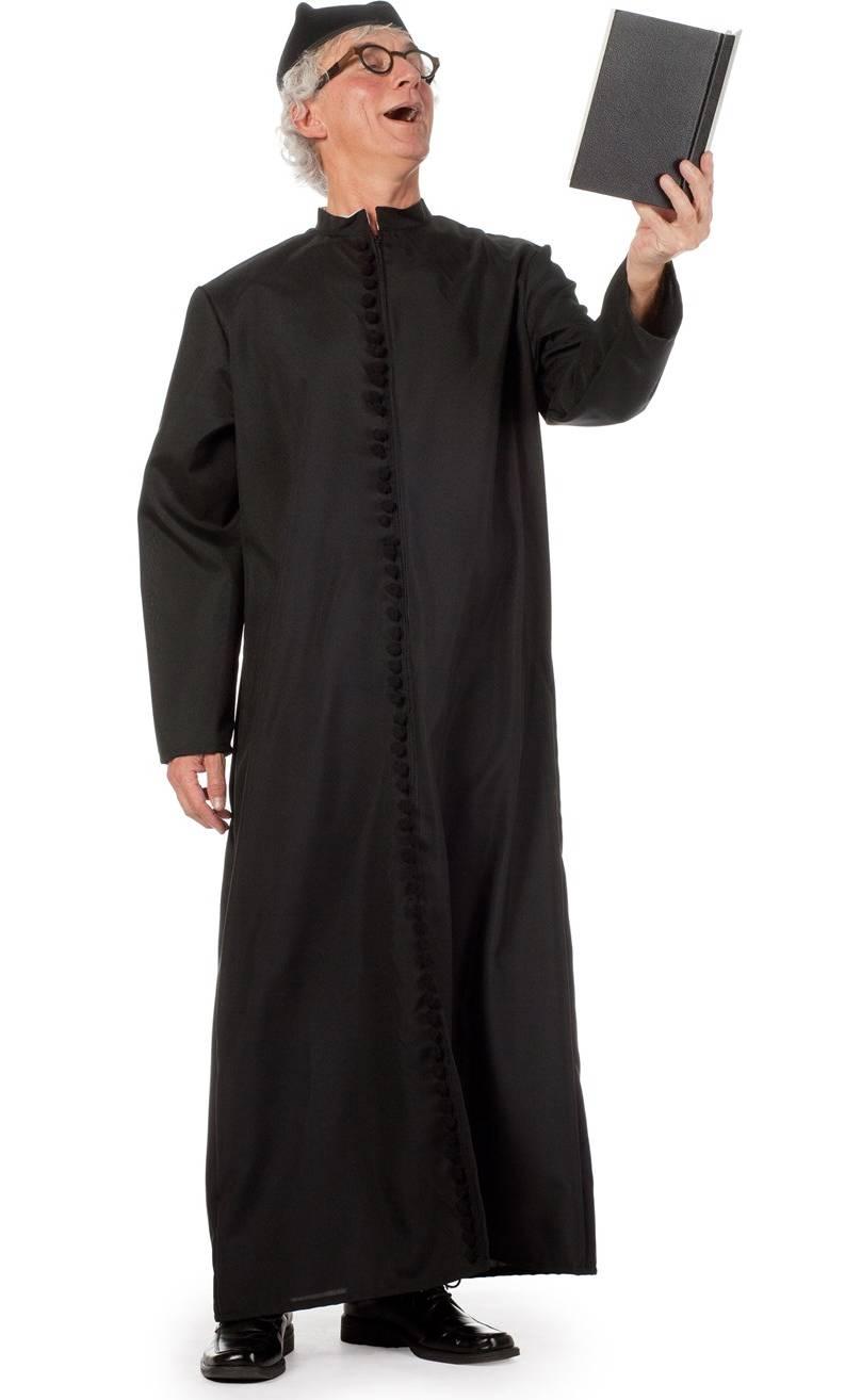 Costume-Prêtre-Curé-Homme