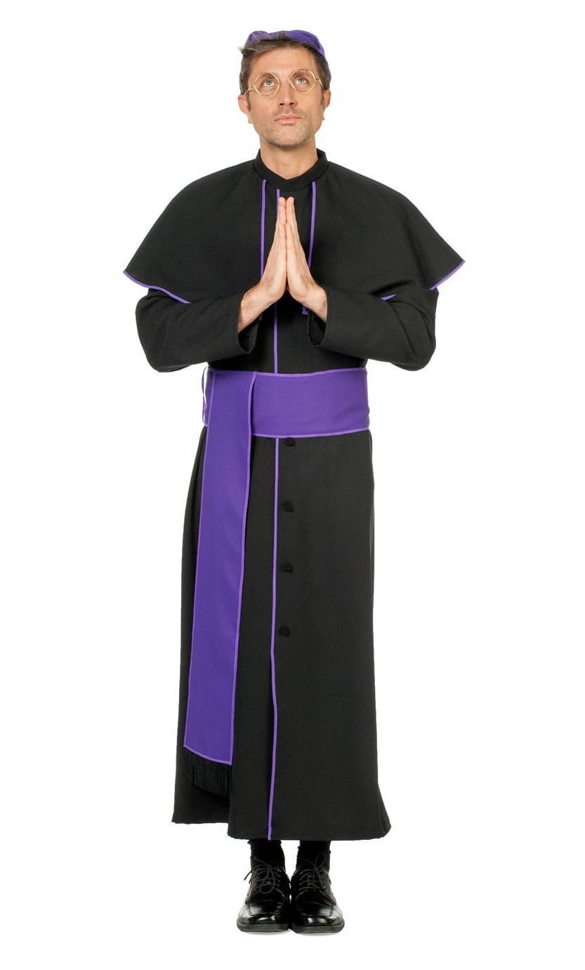 Costume-de-Cardinal-en-grande-taille