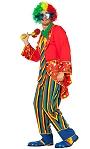 Costume-clown