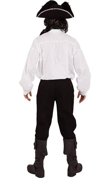 Chemise-époque-blanche-Grande-taille-2