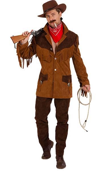 Veste-Cowboy-Western-Homme