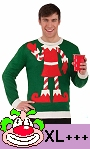 Pull-Lutin-Noël-Kitsch-XL