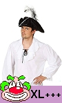 Chemise-pirate-homme-XL