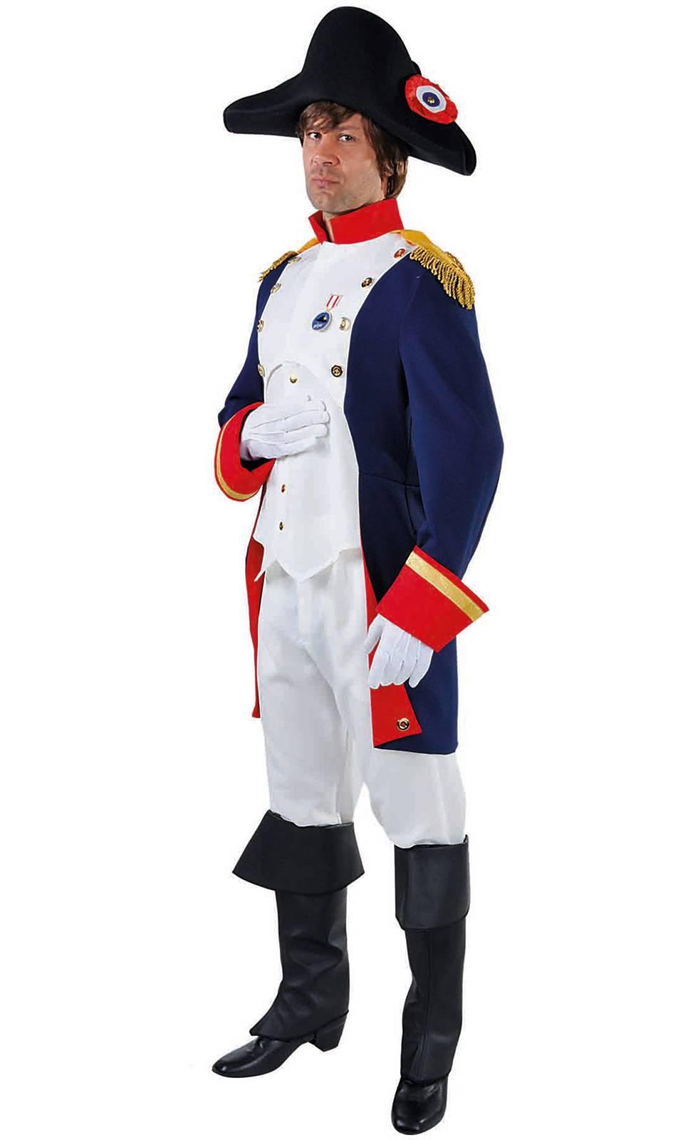 Costume napoléon xl - xxl