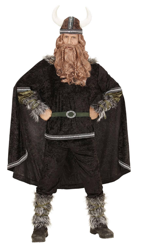 costume de viking homme grande taille w10215. Black Bedroom Furniture Sets. Home Design Ideas