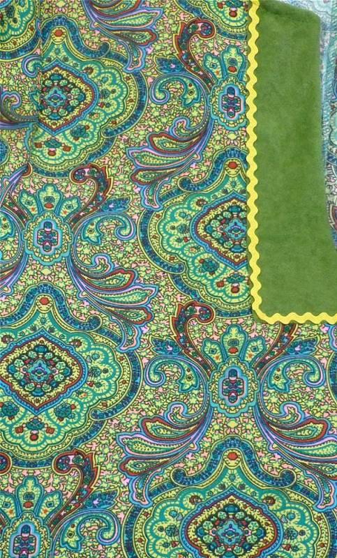 Chemise-de-hippie-verte-homme-2
