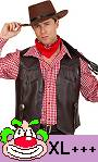 Gilet-Cowboy-Homme-grande-taille
