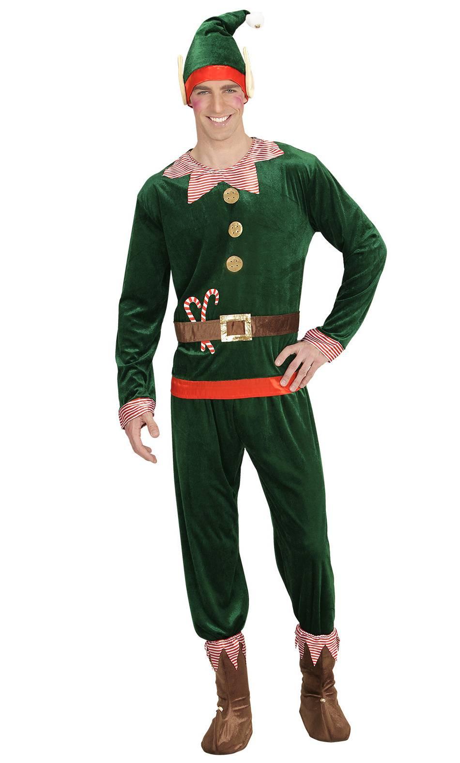 Costume-de-Lutin-de-Noël