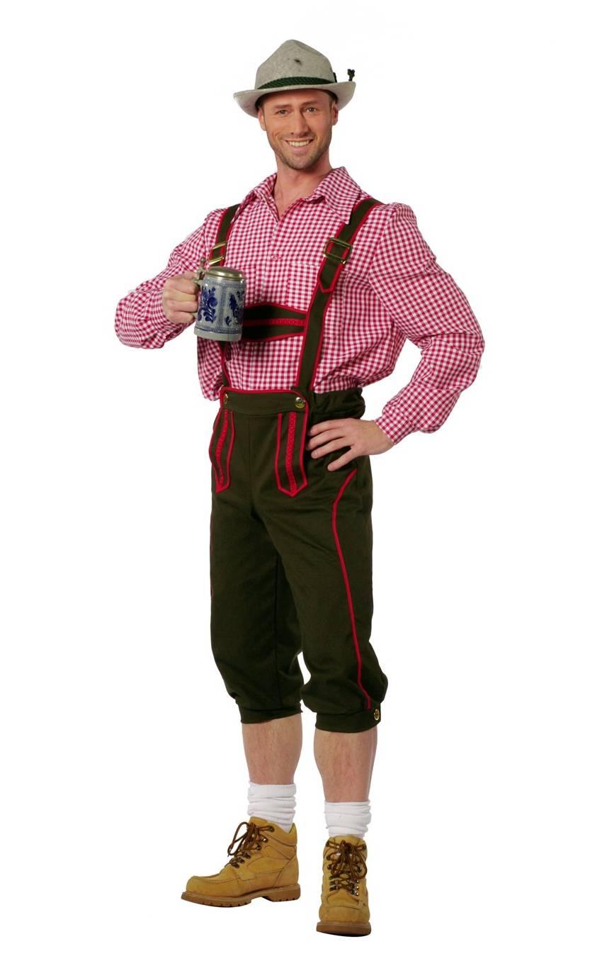 Costume-de-tyrolien