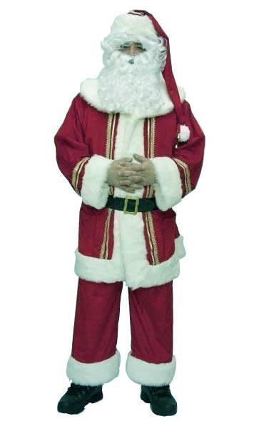 Costume-de-Père-Noël