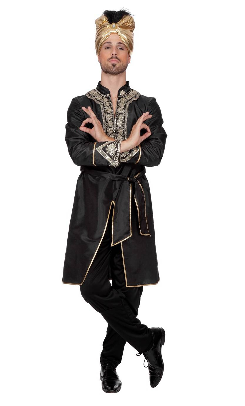 Costume-Bollywood-Homme