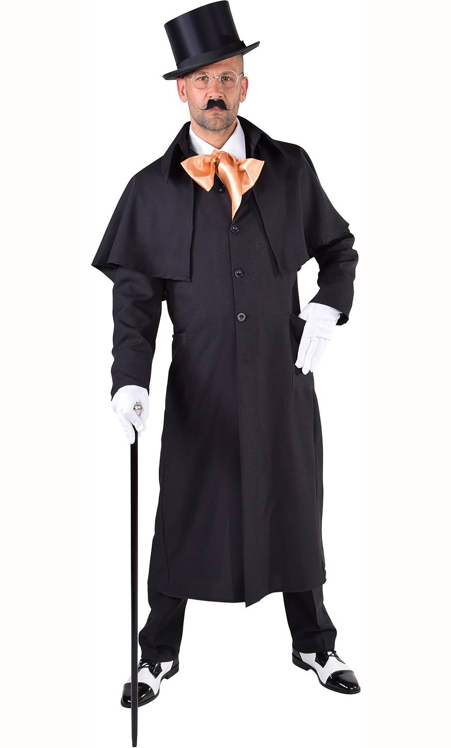 Costume homme 1900 grande taille