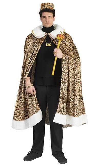 Costume-Roi-africain