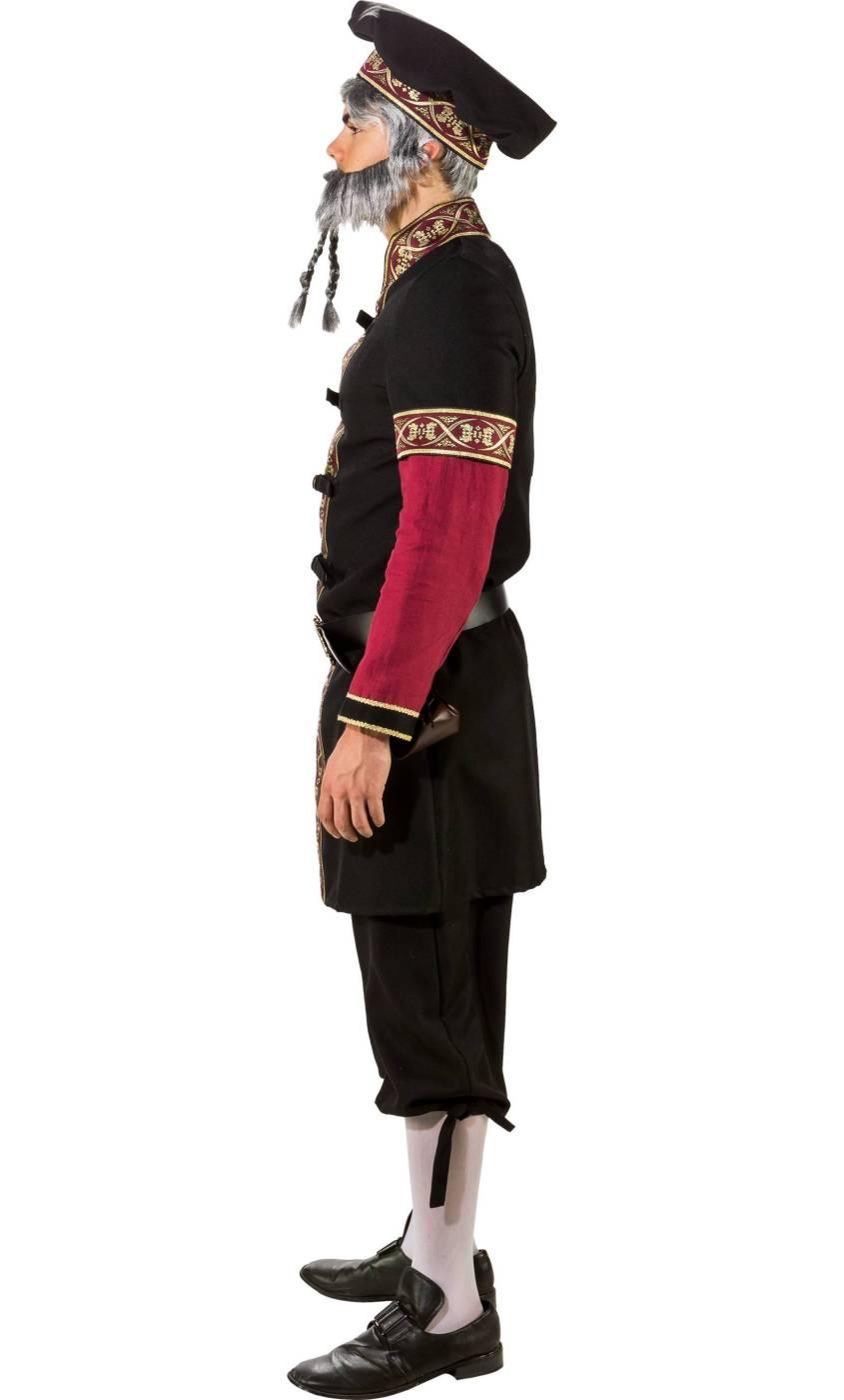 Costume-Médiéval-homme-grande-taille-2