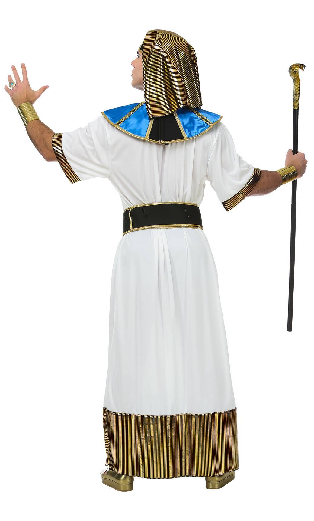 Costume-Pharaon-égyptien-2