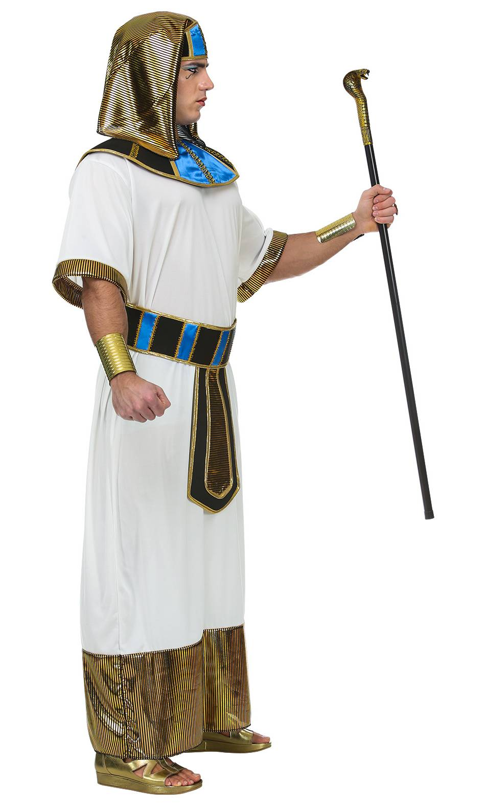 Costume-Pharaon-Egyptien-XL-3