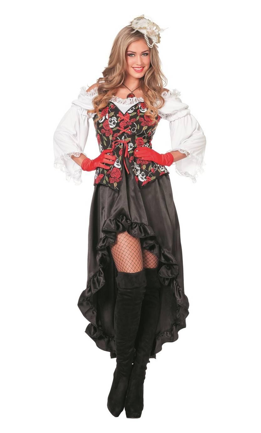 Robe-Pirate-femme
