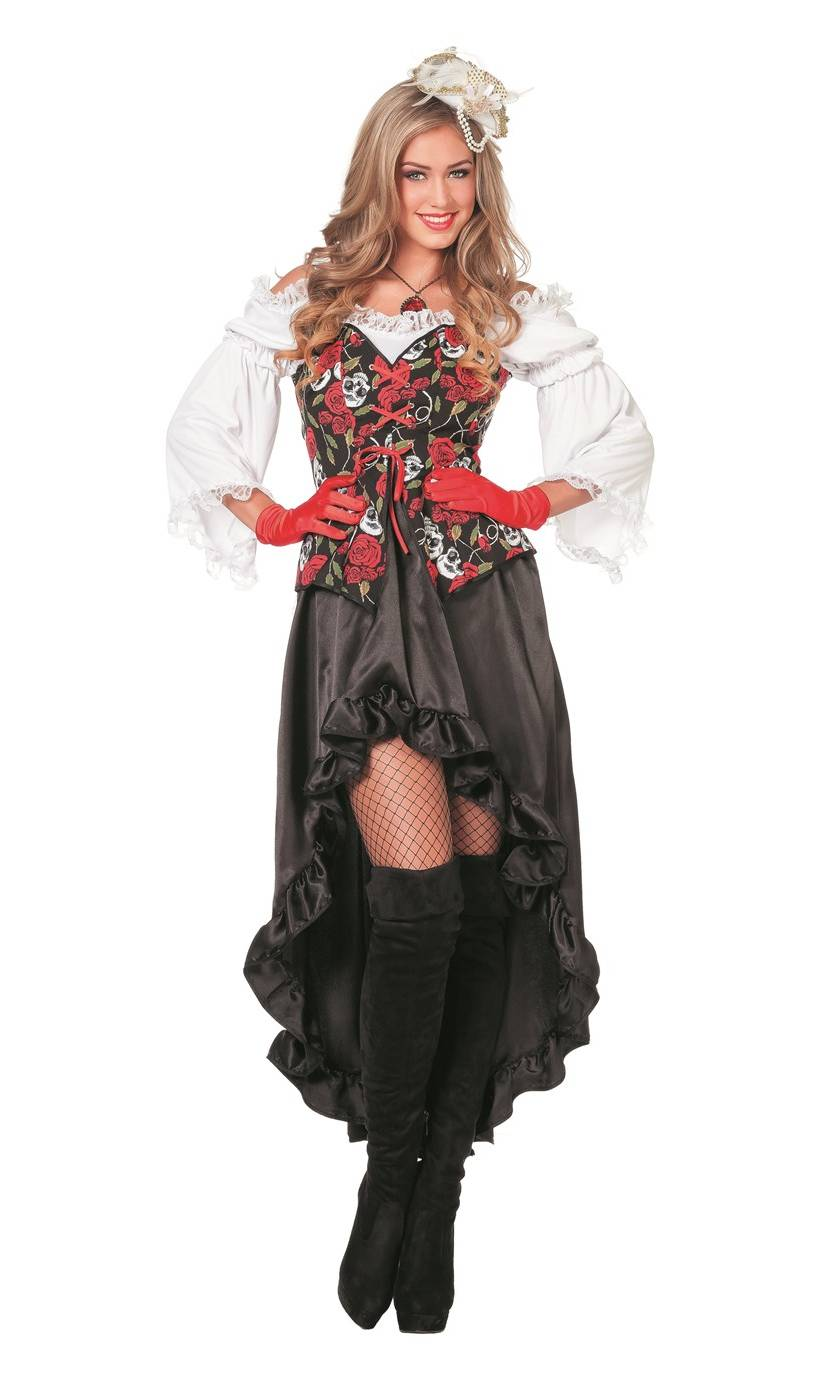 Costume-Pirate-Femme-Grande-Taille