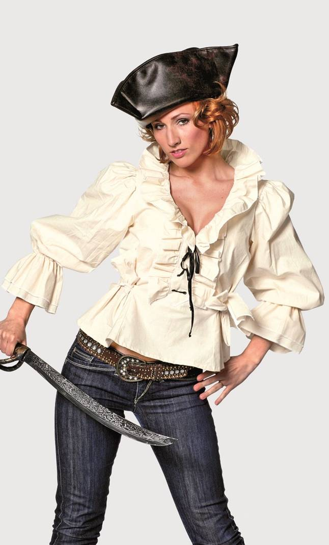 Chemise-Pirate-Femme-Grande-Taille