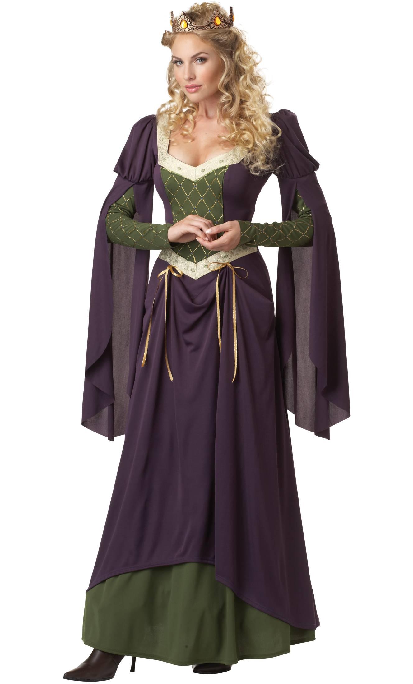 Costume médiévale