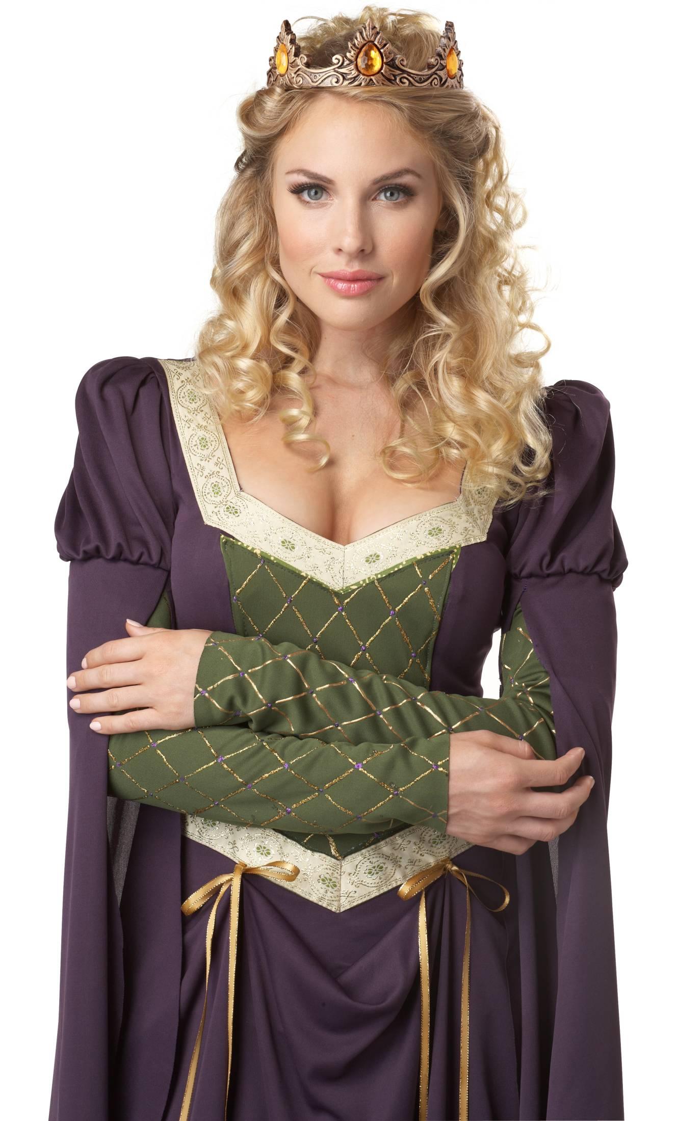 Costume-Médiévale-2