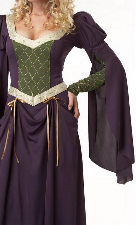 Costume-Médiévale-3