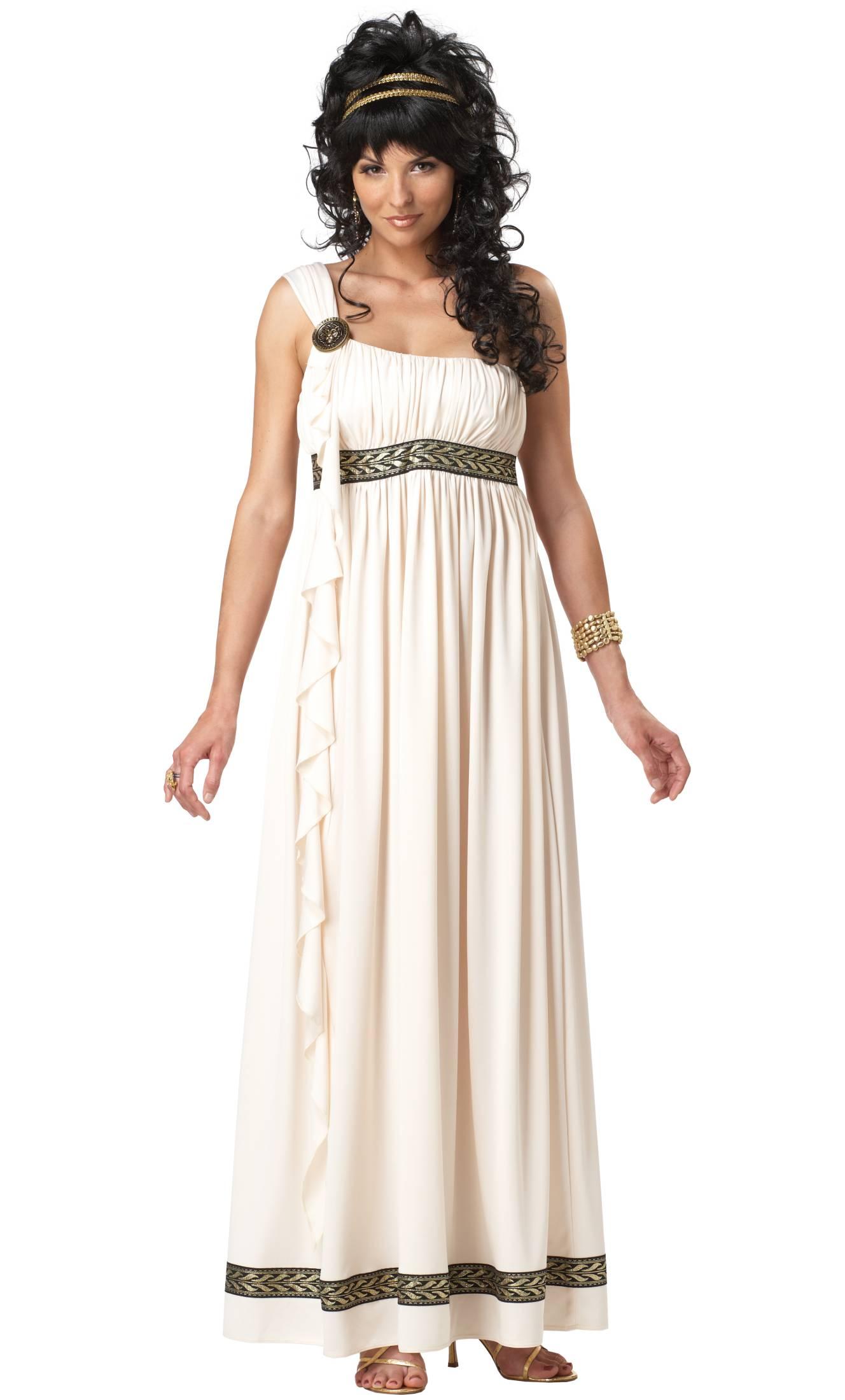 Costume-Romaine-antique