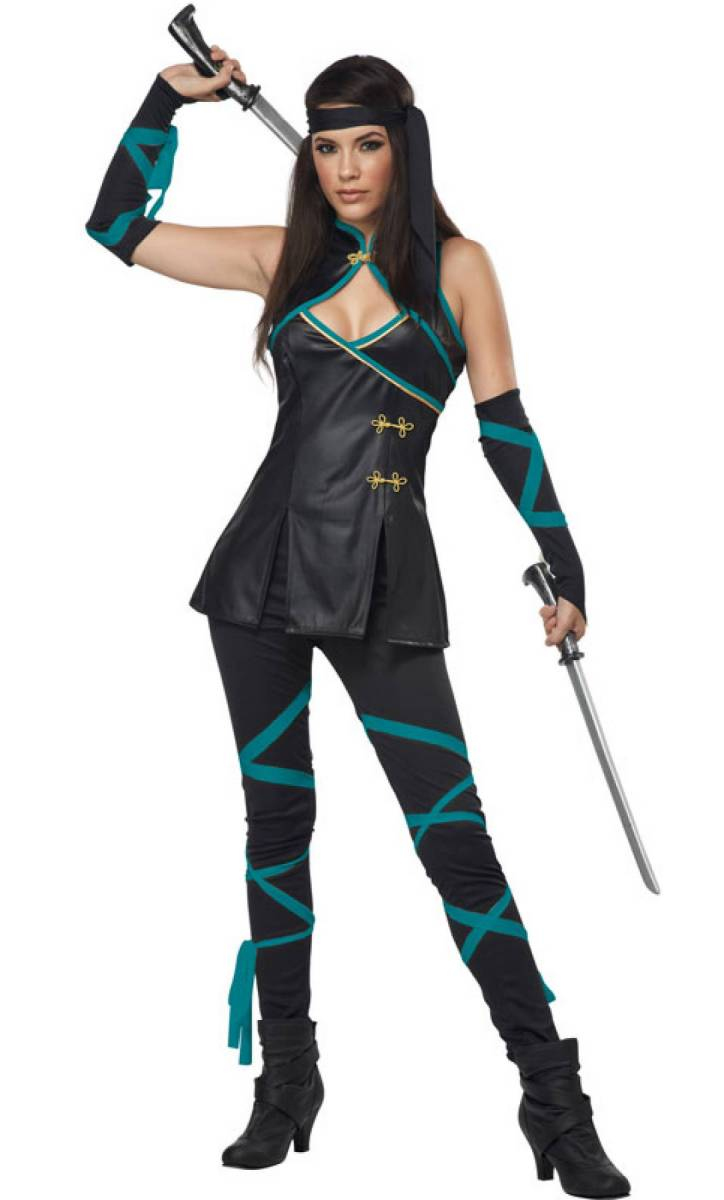 Costume-Ninja-Femme-F1
