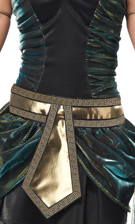 Costume-N�fertiti-2