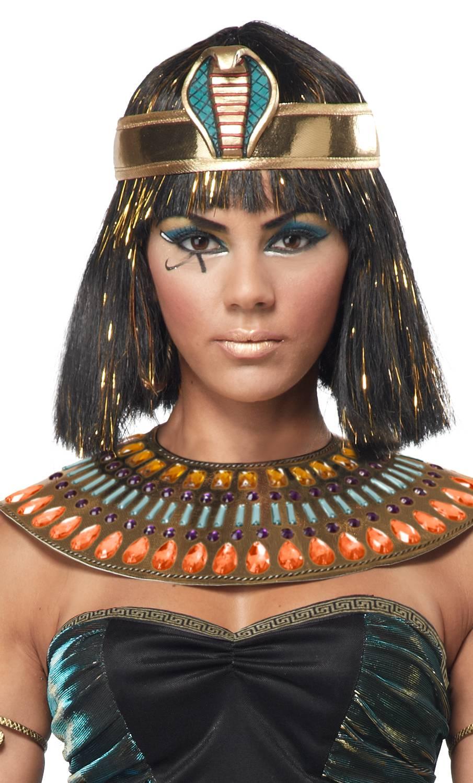 Costume-N�fertiti-3