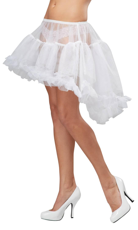 Jupon-blanc-femme