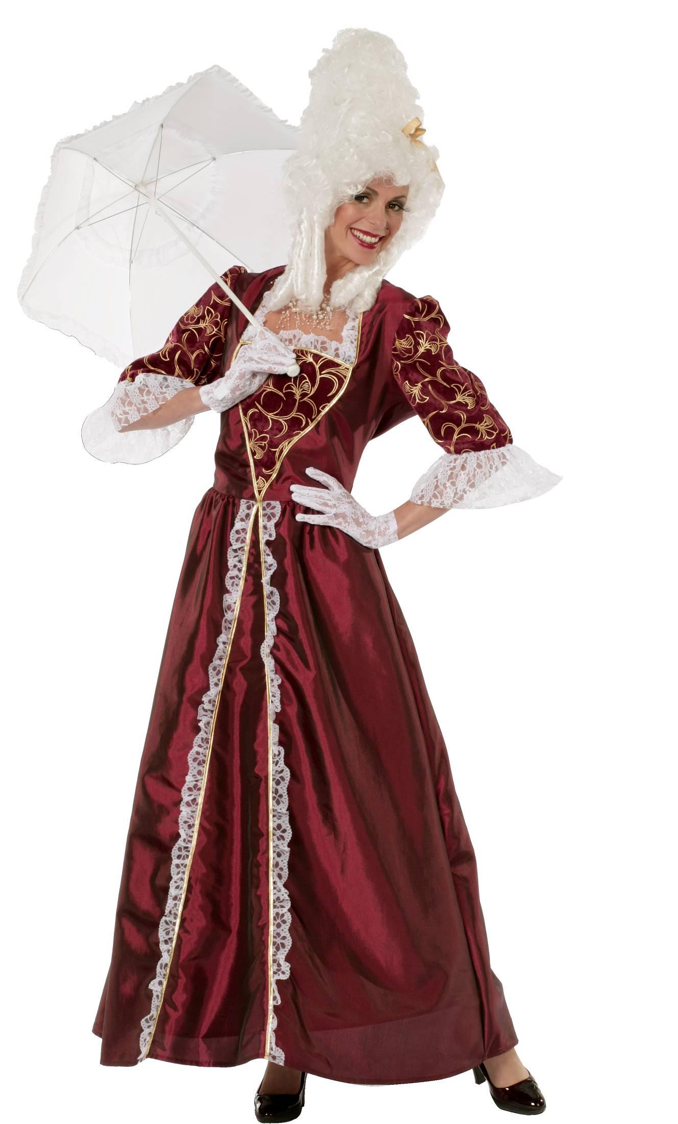 Costume-Marquise-Bordeaux
