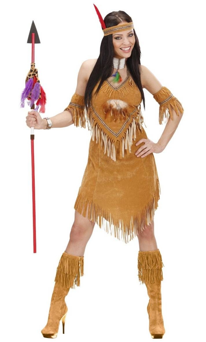 Costume-Indienne-Grande-Taille-XL