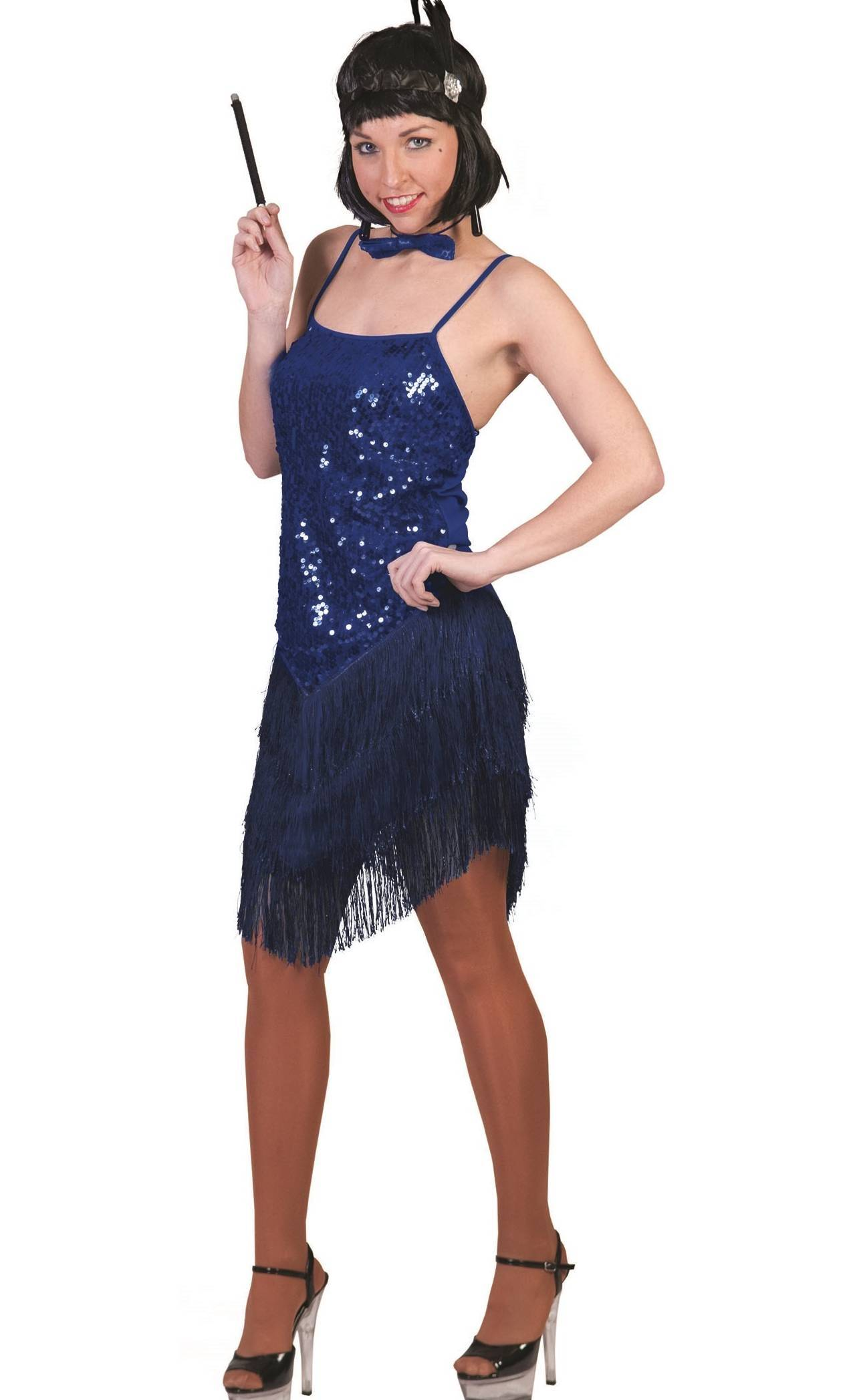 Costume-Charleston-Bleue-Femme-2
