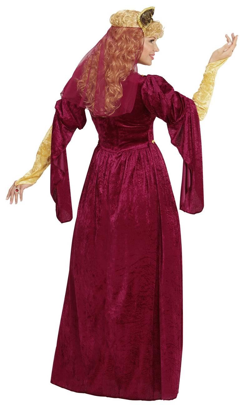 Costume-médiéval-femme-Grande-taille-XL-2