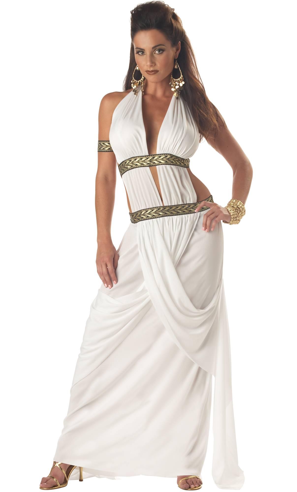 Costume-Romaine