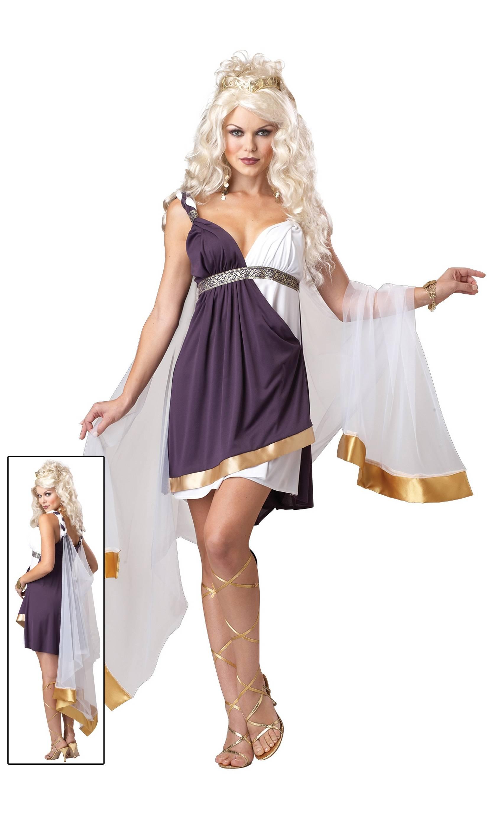 Costume-Déesse-Venus