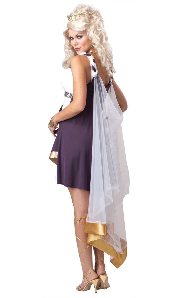 Costume-Déesse-Venus-2
