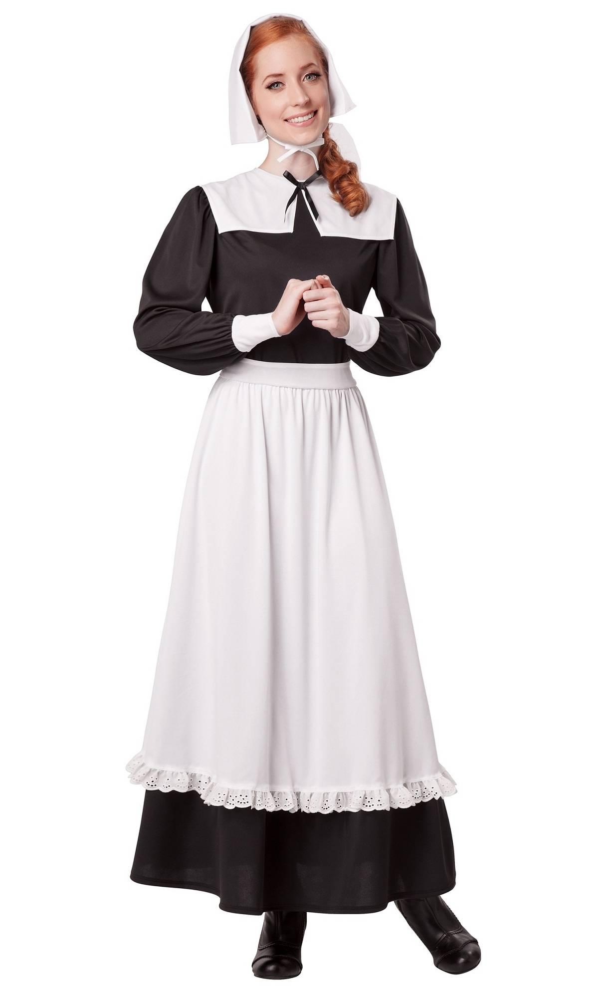 Costume-Soubrette-1900
