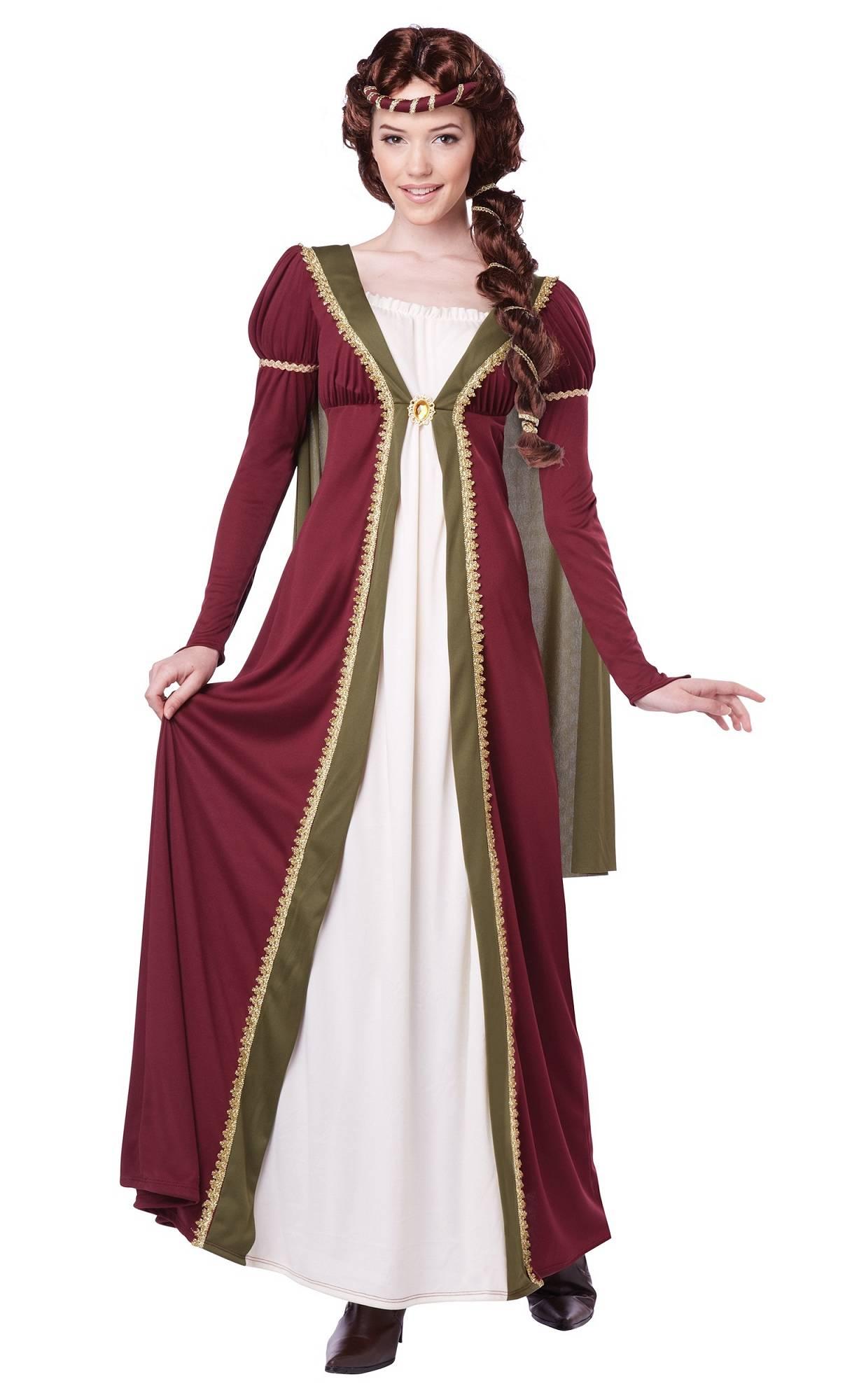 Costume-Renaissance