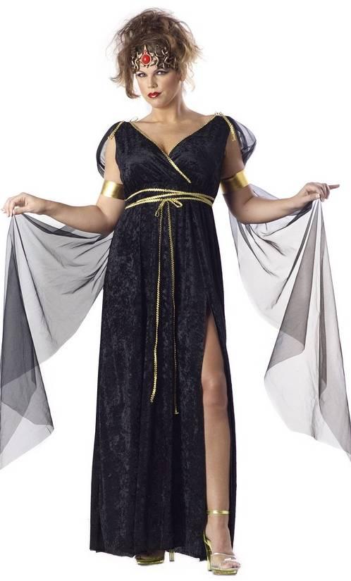 Costume-de-Cléopâtre-grande-taille-3