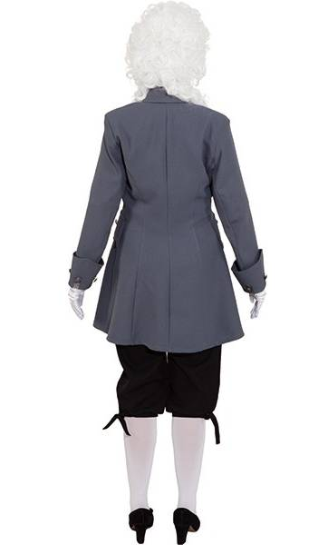 Costume-Veste-Marquise-grise-Grande-Taille-2