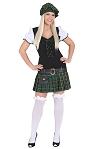 Costume-d'écossaise