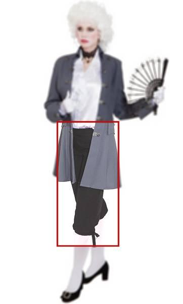 Culotte-époque-femme