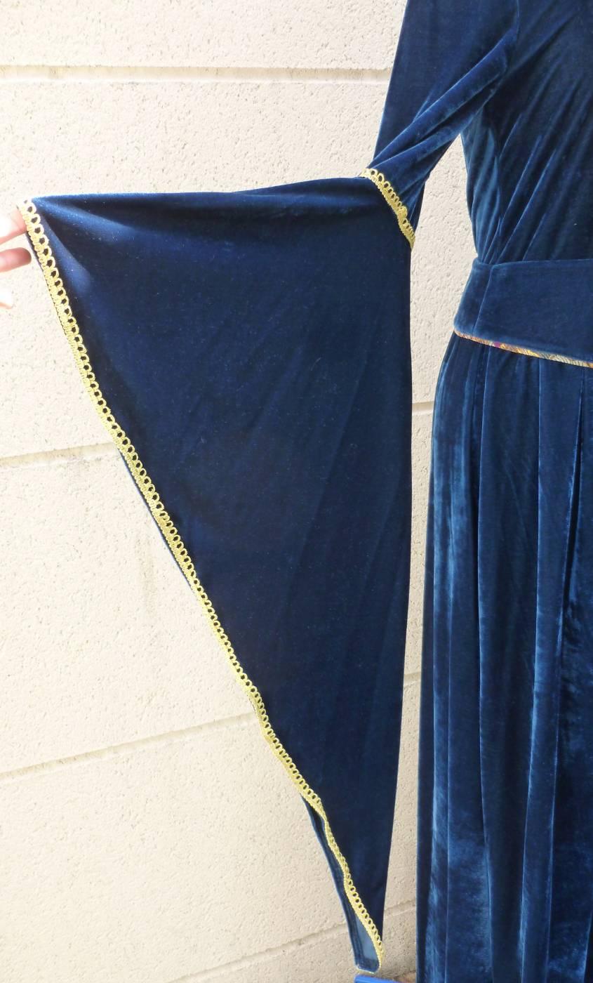 Costume-Médiévale-Grande-Taille-4