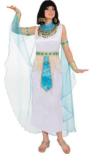 Déguisement-Cléopâtre-Femme