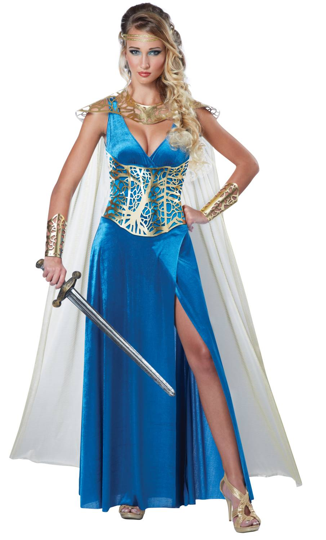 Costume-Athéna