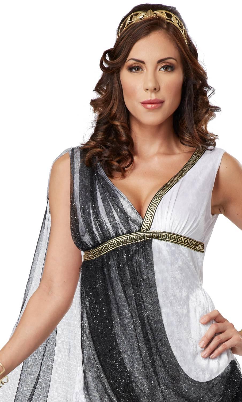 Costume-Romaine-antique-2