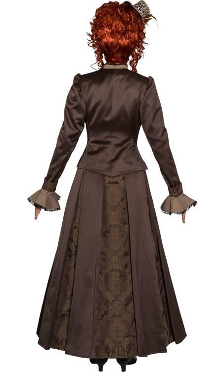 Costume-Femme-19eme-Steampunk-2