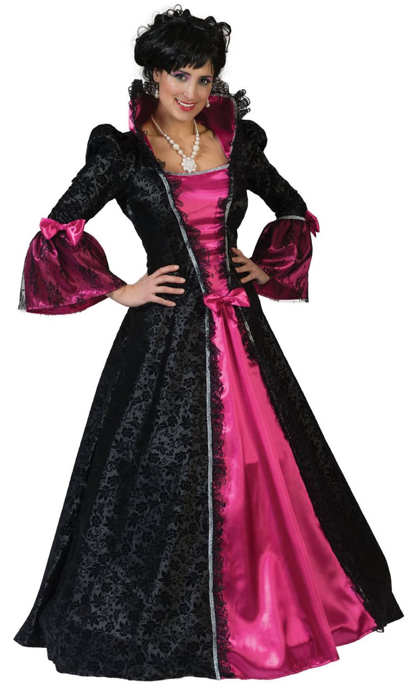 Costume de marquise baroque w20145 - Marquise pas cher ...